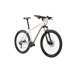 "Serious Provo Trail 27,5"" shiny white"